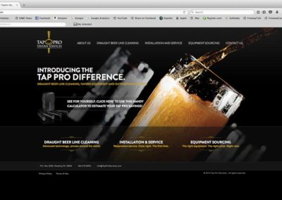 TapPro_Website